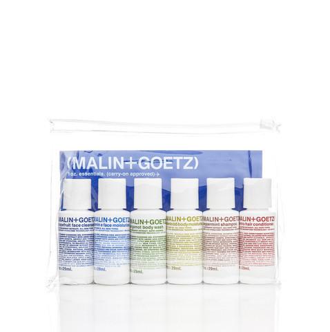 malin goetz toronto essential kit