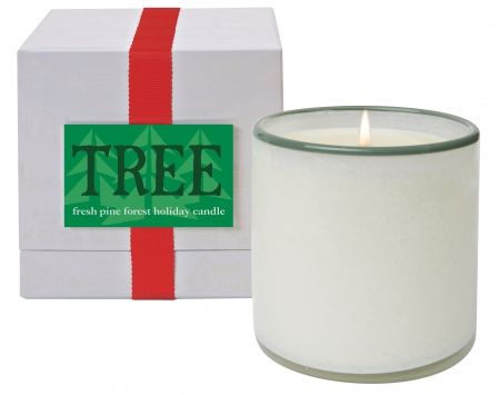 Lafco toronto tree candle