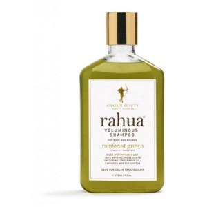rahua toronto volume