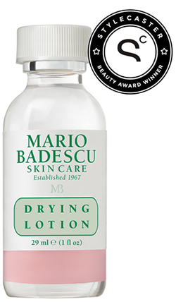 drying lotion canada mario badescu
