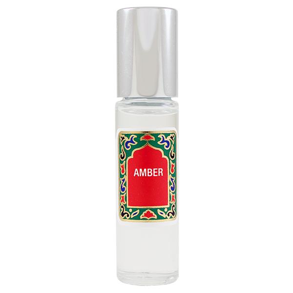Nemat International Amber Fragrance Oil Jacob Sebastian Luxury