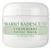 Mario Badescu - Strawberry Tonic Mask - 59ml/2oz LOreal Paris Revitalift Triple Power Intensive Anti-Aging Day Cream Moisturizer, 0.5 oz