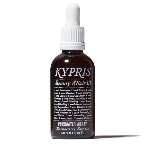 kypris beauty elixir III