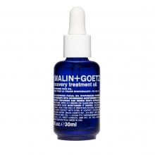 malin recovery oil