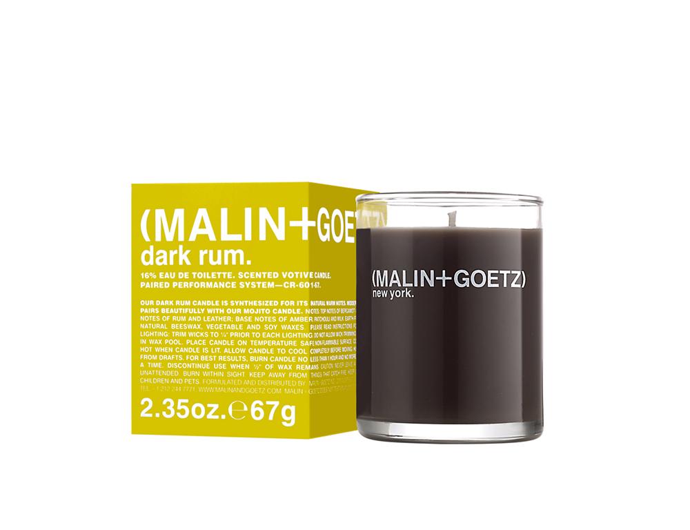 malin rum votive