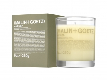 malin vetiver candle