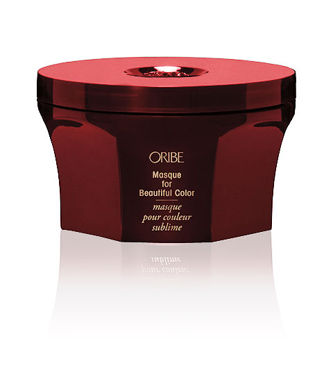 oribe beautiful colour masque