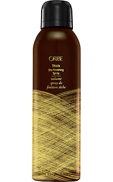 oribe dry finishing spray