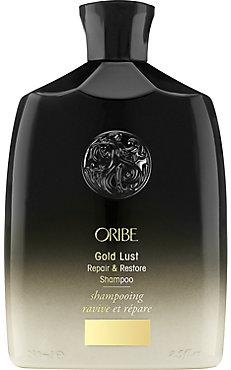 oribe gold lust shampoo