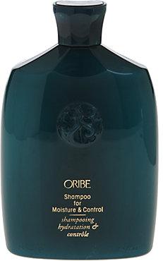 oribe moisture shampoo