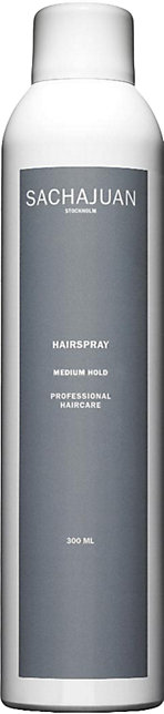 sachajuan hairspray